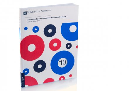 Stroomberg – ASCoR Annual report 2010
